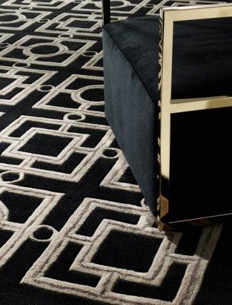 Dywan Carpet Evans 200 X 300 Cm Eichhholtz