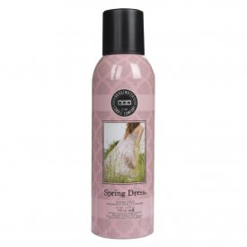Room Spray Spring Dress